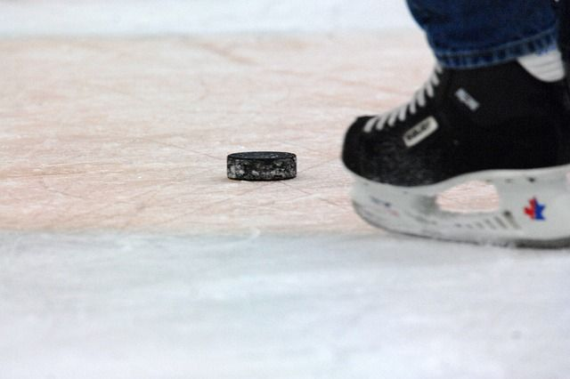 «Южный Урал» на домашнем льду уступил «Горняку»
