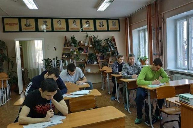 Занятия проводятся бесплатно для учеников любого возраста.