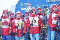 Кузбасский спортсмен вошел во второй состав национальной сборной.