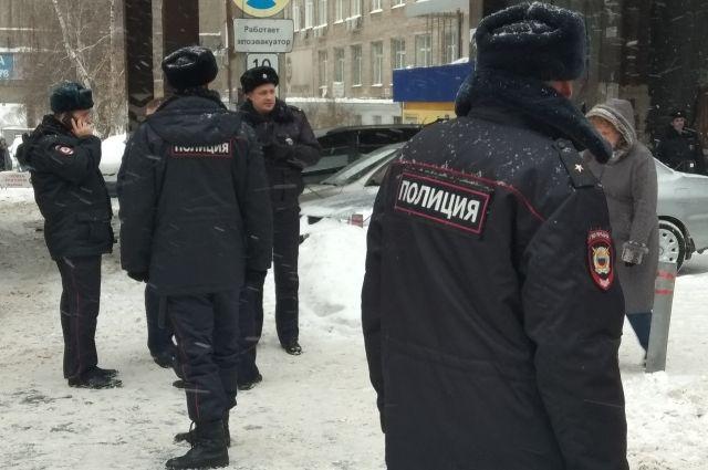 Массовые сообщения о якобы минировании зданий поступили утром 28 января.