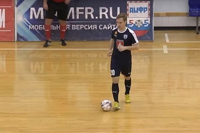 Повторить успех во второй встрече против новосибирцев ухинской команде не удалось.
