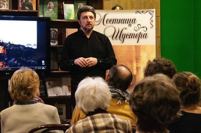 Тюменцы смогут снова увидеть документальную киноленту «Лестница Шустера»