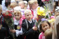 Школу своему ребёнку можно выбирать любую, но психологи говорят, что лучшая находится рядом с домом.