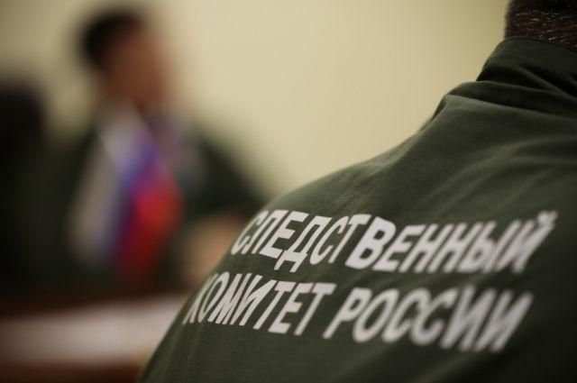 Уголовное дело возбуждено по ч. 1 ст. 105 УК РФ «Убийство».