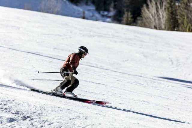 Тюменские лыжники на этапе Кубка мира в Швеции завоевали золото и серебро