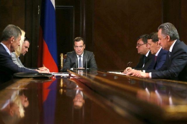 Кабмин выделит 1,6 млрд руб. напроизводство самолёта МС-21