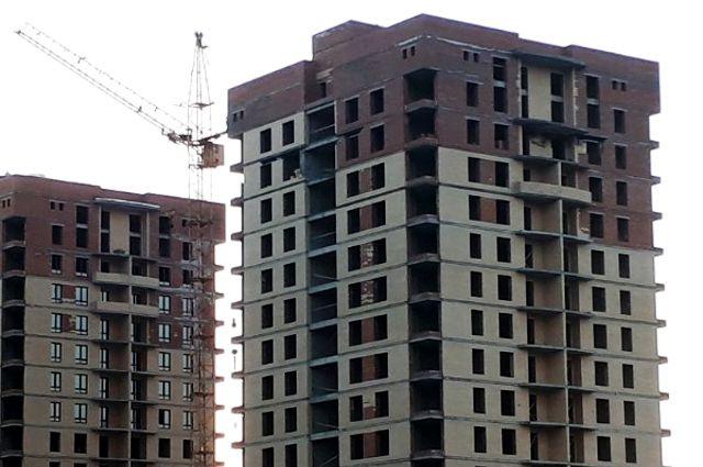 В 2019 году тюменцы построят более 1,5 млн квадратных метров жилья