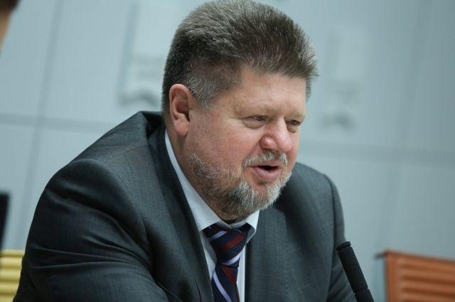 Евгений Брюн.