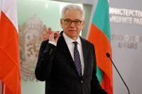 На Генассамблее ООН обсудят ситуацию на востоке Украины, - глава МИД Польши