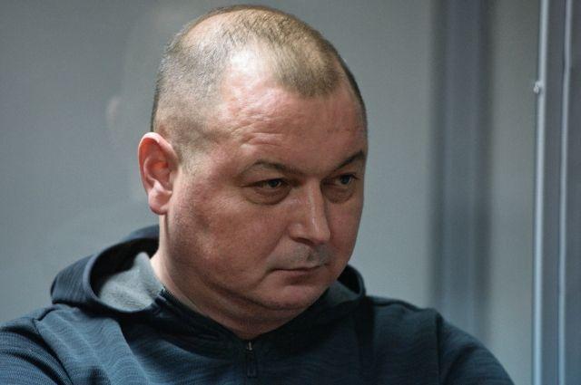 Владимира Горбенко