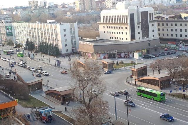 Улица Будущего появилась в Тюмени
