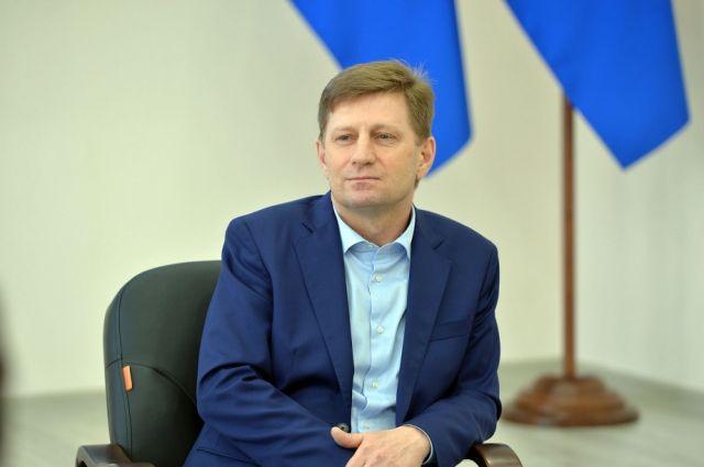 Сергей Фургал нагрянет с рабочим визитом в Амурск и Комсомольск.