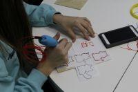 В мастерской можно заниматься программированием и рукоделием, изготавливать сувениры и украшения, восстанавливать старую технику.