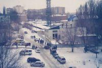 В центре Луганска у здания «прокуратуры ЛНР» прогремел мощный взрыв