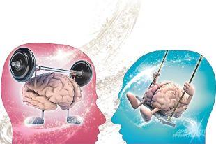 Восстановить нарушенные функции мозга помогает упорная тонкая работа.