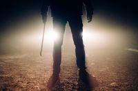Во время пьяной ссоры мужчина избил женщину и нанёс ей удар ножом в область груди.