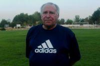 Умер известный футболист, игравший за «Динамо» и тренер ФК «Карпаты»