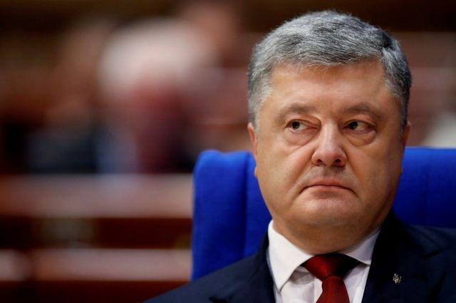 Порошенко заявил, что украинцы стали счастливее