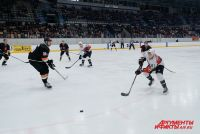 31 января «Молот-Прикамье» в Тюмени сыграет с «Рубином».