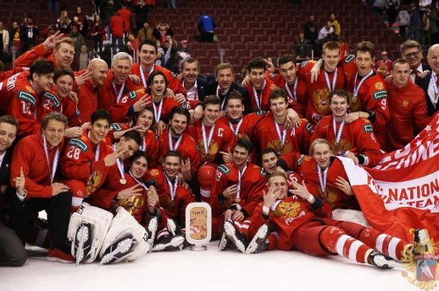 Уже известен состав национальной команды России для участия в третьем этапе Евротура
