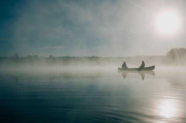 Федеральный закон «О любительском рыболовстве» вступит в силу только с 1 января 2020 года.