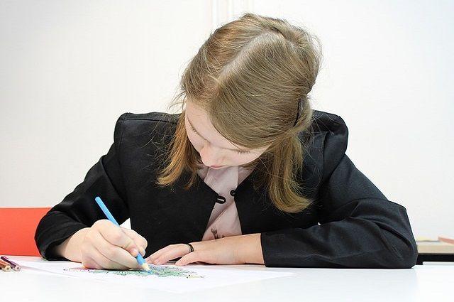 Тюменские школьники отвечают на «Большие вызовы»