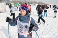 Ожидается, что в Пермском крае примут участие в гонке более 11 тыс. человек.
