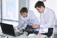 Ребята  представят свой проект на международном фестивале в Москве.