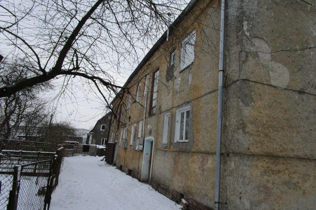 В Калининграде началась реализация программы капремонта жилья 2019 года