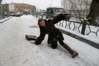 Как правильно выбрать безопасную обувь для зимы?