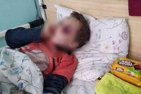 Избиение ребенка в Винницкой области: отец и мачеха рассказали свои версии