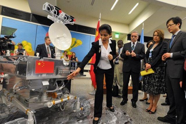 Рекорды Китая. Благодаря чему некогда нищая страна сделала луноход? - Real estate
