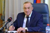 О взятке Александр Соловьёв договорился ещё в 2014 году.