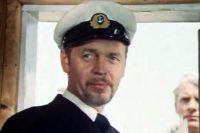 Леонид Нечаев в фильме «Проданный смех». 1981 год.