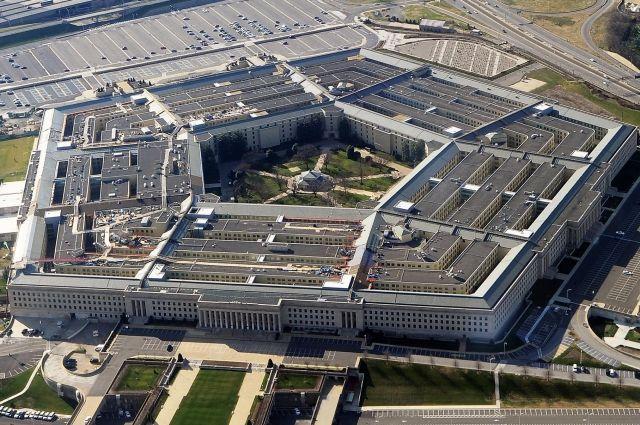 В Пентагоне опубликовали тревожный прогноз о ситуации в Азовском море