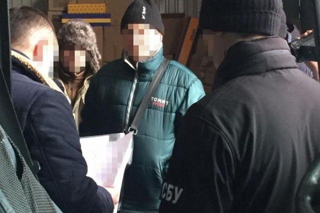 Во Львовской области мошенники хотели присвоить конфискат «на нужды ООС»
