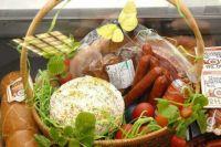 Европейские инспекторы проверят качество продуктов питания в Украине
