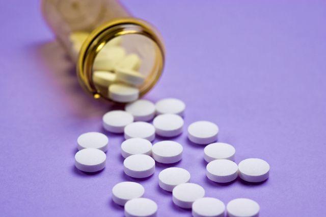 Поможет ли аспирин больным раком?