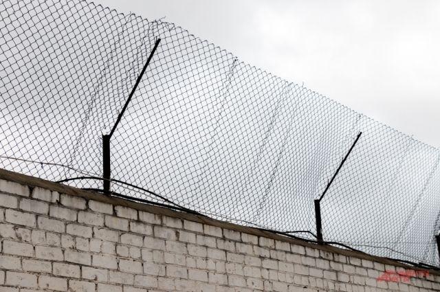 В Хабаровске задержали осужденного беглеца.