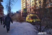 В Прикамье - вторая волна эвакуаций.