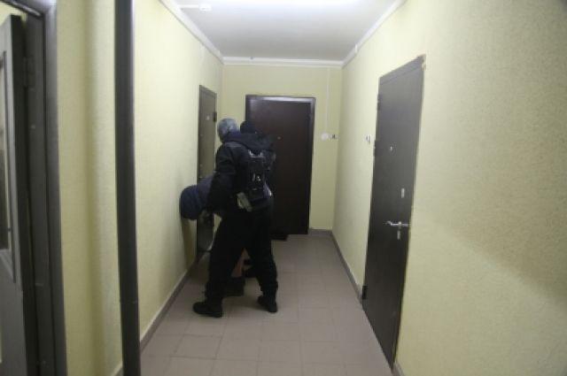 В Оренбурге задержан подозреваемый в жестоком убийстве студентки