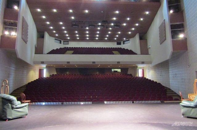 В Год театра жителей Колымы ждёт много культурных событий.