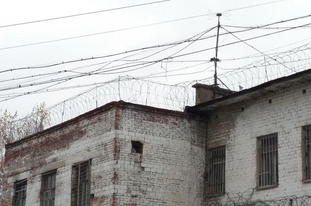 Нет денег и места: в Минюсте обратили внимание на проблемы украинских СИЗО