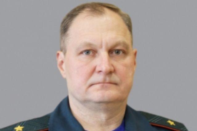 В 2015 году Лисину Игорю Николаевичу присвоено звание генерал-майора внутренней службы.