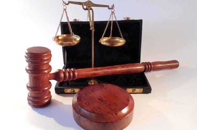 Генеральному директору общества внесено представление об устранении нарушений законодательства.
