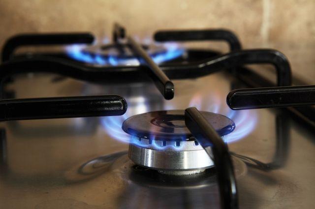 Нельзя забывать о безопасности при использовании газа.