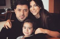Успели за 15 минут: Ани Лорак и Мурат Налчаджиоглу официально оформили развод