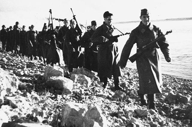 Вопреки мифам, форма советских солдат не была лучше формы фашистов.