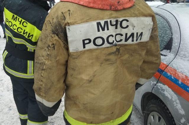 30 января в Сыктывкаре прошла массовая эвакуация жителей.