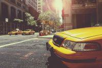 Тюменец угнал автомобиль таксиста